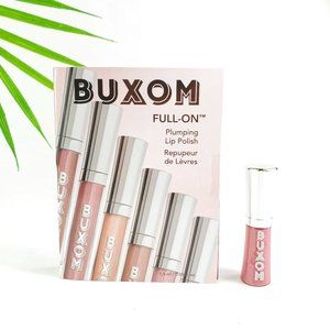 Buxom Full-On Plumping Lip Polish Dolly Mini 1.5ml